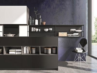 Linea fenix comprex italiaans design