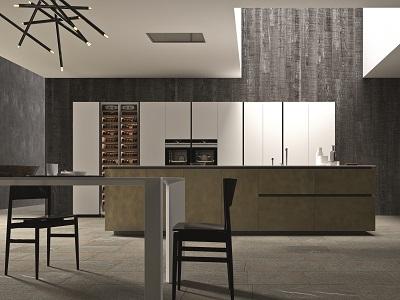 Comprex design keuken
