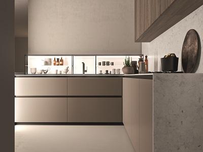 Comprex amsterdam design keuken