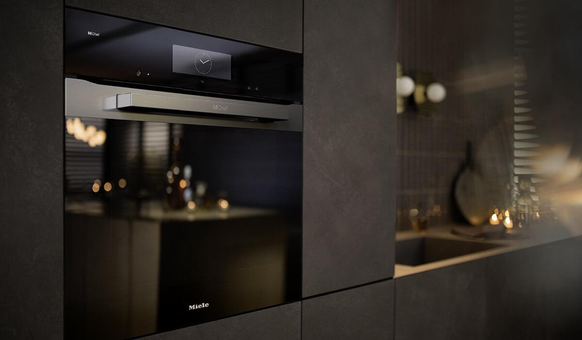 Miele Dialog oven | Kookkunst op zijn best